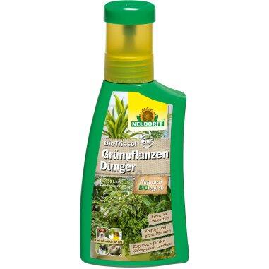 Neudorff Bio Trissol Plus Grünpflanzen-Dünger...