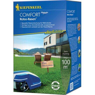 Kiepenkerl Robo-Rasen Profi-Line Comfort 2 kg