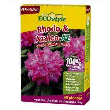 Rhododendron & Azalee Dünger 1,6 kg Ecostyle