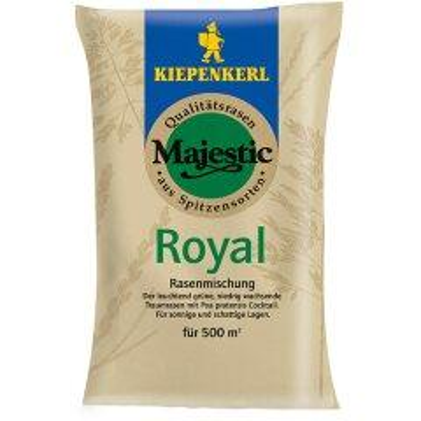 Kiepenkerl Rasen Majestic Royal 10 kg