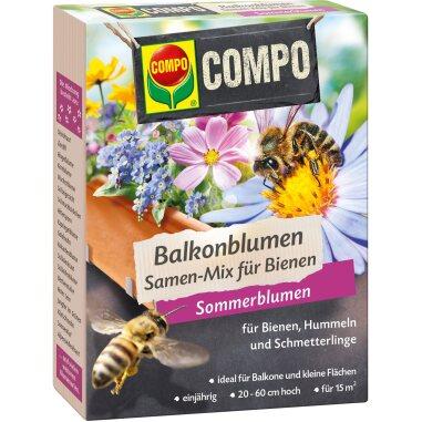Compo Balkonblumen Samen-Mix