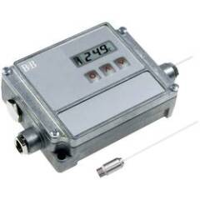 B + B Thermo-Technik DM 201 D Infrarot-Thermometer kalibriert (DAkkS-akkreditier bei Conrad Electronic