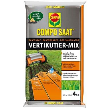 Compo Saat Vertikutier-Mix 4 kg