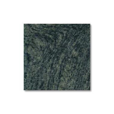 Grabschmuck Sockel grüner Granit -...
