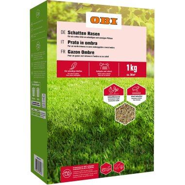 OBI Schatten-Rasen 1 kg