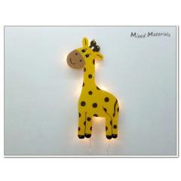 Kinder Schlummerlampe Giraffe