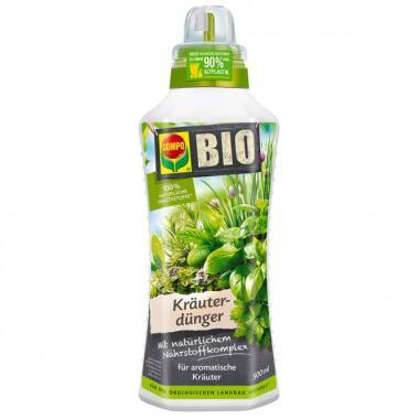 Compo BIO Kräuterdünger, 500 ml