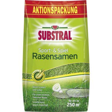 Substral Rasensamen Sport & Spiel 5...