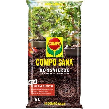 Compo Sana Bonsaierde 5 l