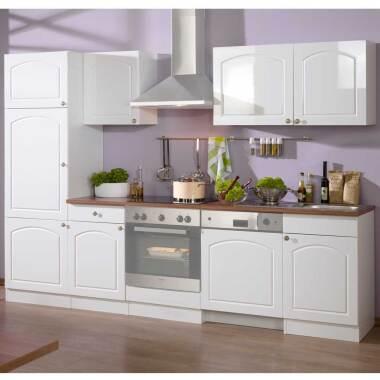 Küchen Kombination im Landhausstil...