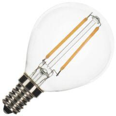 Halogen EcoClassiclampe   E27 Dimmbar   42W
