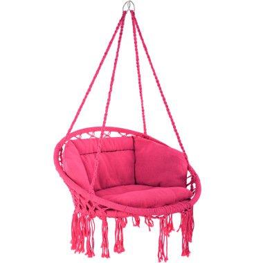 Hängesessel Grazia - pink