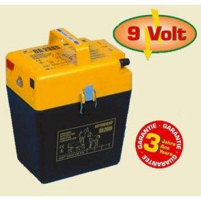 Weidezaun-Batteriegerät BA 2000