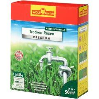 Wolf-Garten Trockenrasen Premium L-TP...