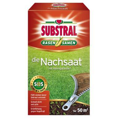 Substral Rasensamen Die Nachsaat 1 kg, für 50 m²
