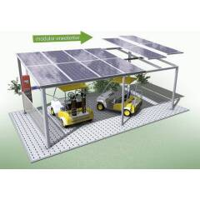 Schindler Alusystemtechnik SEP3051 Solar...