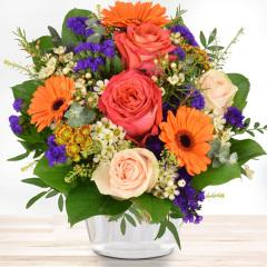 Blumenstrauß Kleine Überraschung