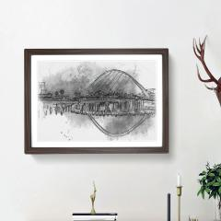 Saunahaus WOLFF «Sanna» Gartensauna, Holzsauna