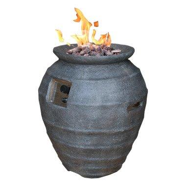 Feuersäule Katla Elementi bei Wayfair
