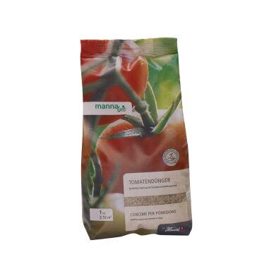 Manna Bio Tomatendünger 1 kg
