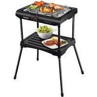 Barbecue-Grill Black Rack, Elektrogrill