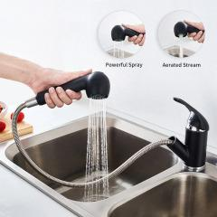 Wasserhahn Küche Küchenarmatur ausziehbar...
