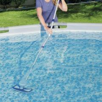Bestway Flowclear Pool-Reinigungsset...