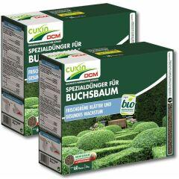 Cuxin Buchsbaumdünger 6 kg Gartendünger...