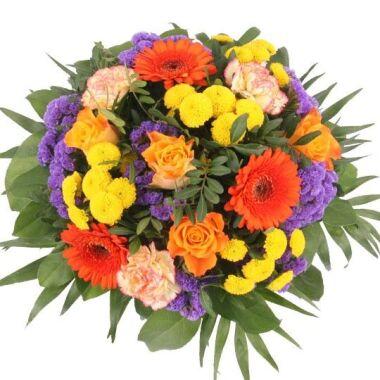 Blumenstrauß Sommer-Faszination Premiumstrauß