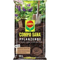 Compo Sana Pflanzerde 2.250 (45 x 50 l) 1 Palette