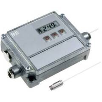 B + B Thermo-Technik DM21 D Infrarot-Thermometer kalibriert (DAkkS-akkreditierte bei Conrad Electronic