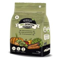 Naturtalent by toom Bio-Gemüsedünger, 1 kg