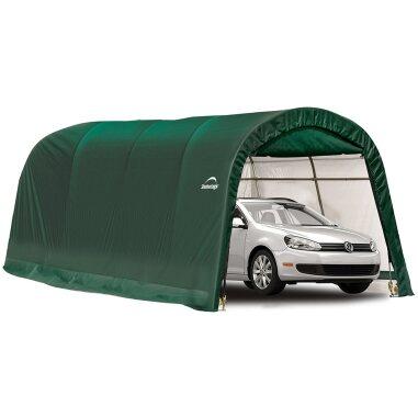 ShelterLogic Garage-in-a-Box Round Top...