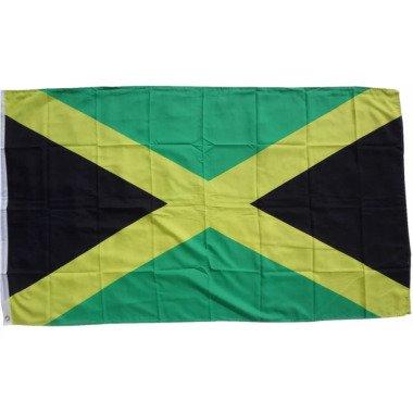 XXL Flagge Jamaika 250 x 150 cm Fahne...