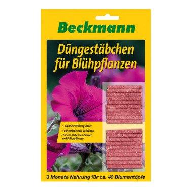 Düngestäbchen für Blühpflanzen 40er