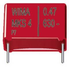 Classic Wand-Schlauchtrommel 60 mit Schlauchführungsrolle 02650-20