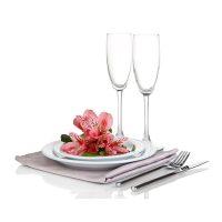 Tischdeko zum Geburtstag