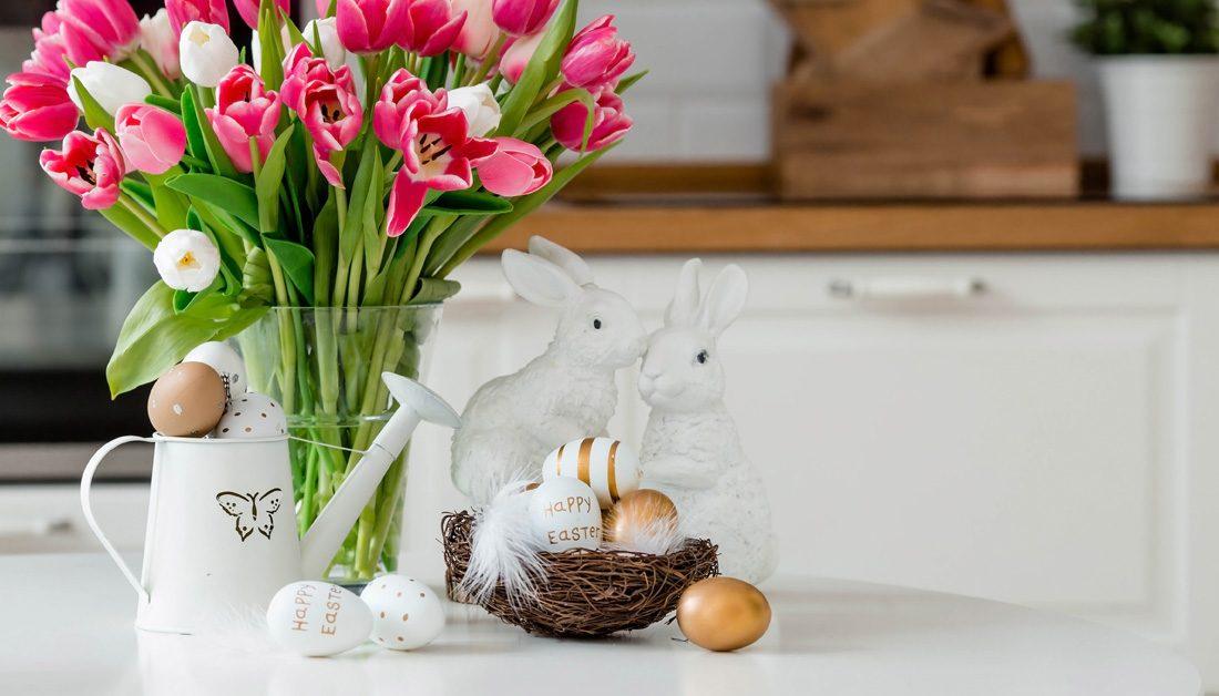 Ostergrüße ᐅ Schöne & lustige Sprüche + Wünsche für Ostern