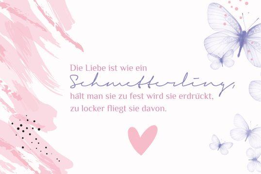 Valentinstags-Sprüche & Grüße ▷ Kurze  lustige & liebe Sprüche zum Valentinstag für Partner & Freunde
