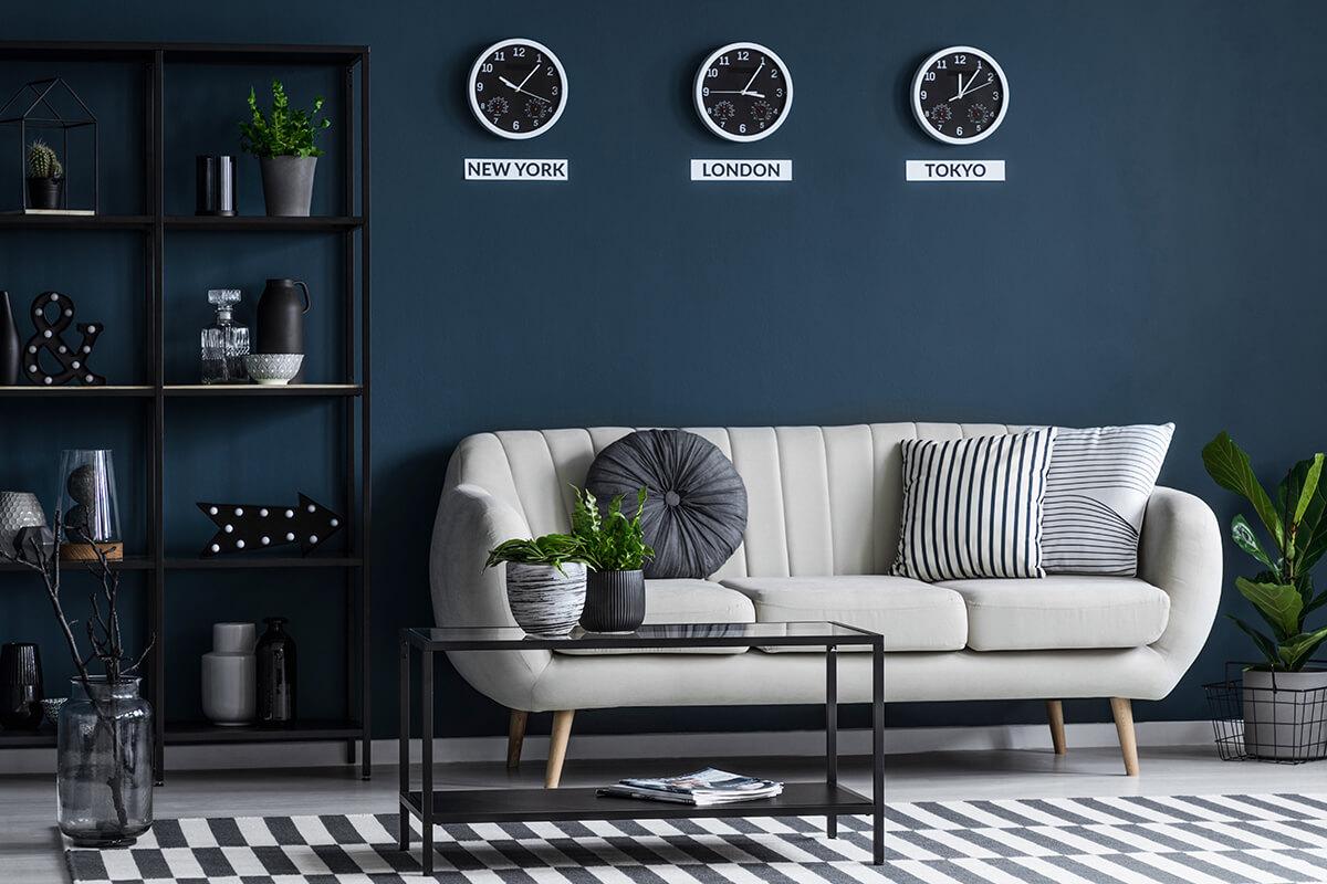 Wohnzimmer Einrichten Gestalten 22 Ideen Beispiele Tipps