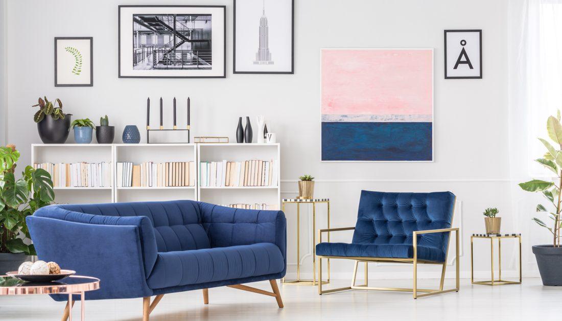 Perfekt Tapeten Wohnzimmer Ideen Bilder Von Wohndesign Ideen