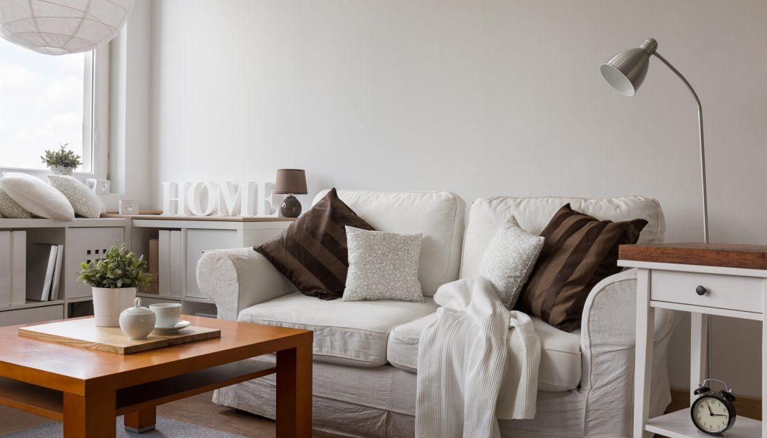 Wohnzimmer einrichten & gestalten – 22 Ideen  Beispiele & Tipps