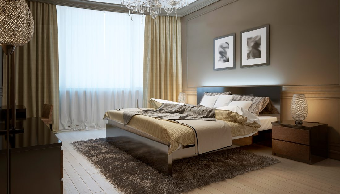 Schlafzimmer Einrichten Gestalten So Gelingt Es Leicht Mit Wow Effekt