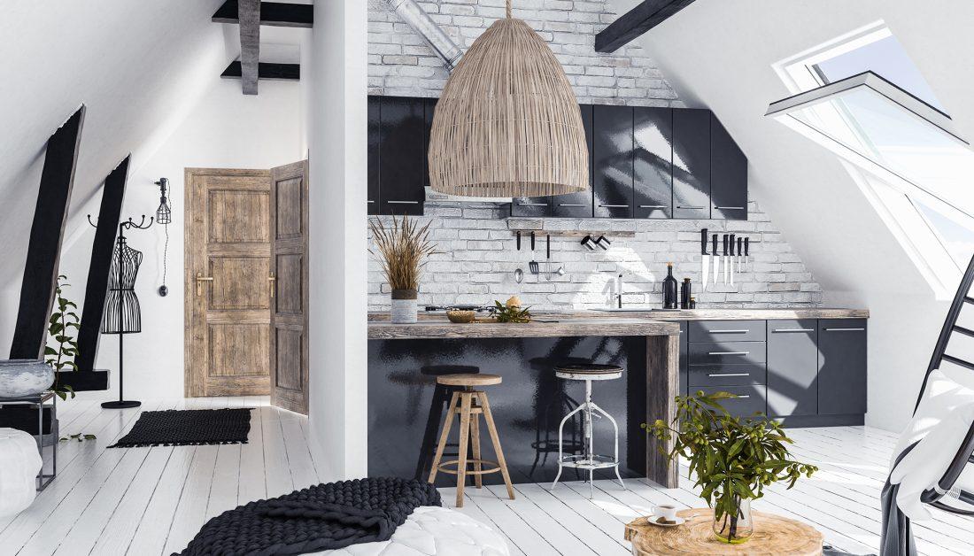 Kuchenboden Gestalten 10 Tipp S Fur Den Perfekten Bodenbelag