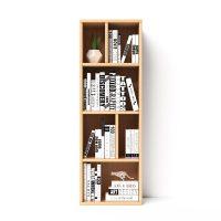 Holzbücherregale