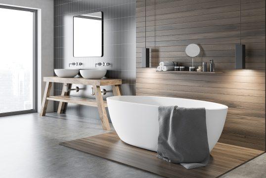 Badezimmer Neu Gestalten Einrichten 22 Ideen Beispiele Bilder