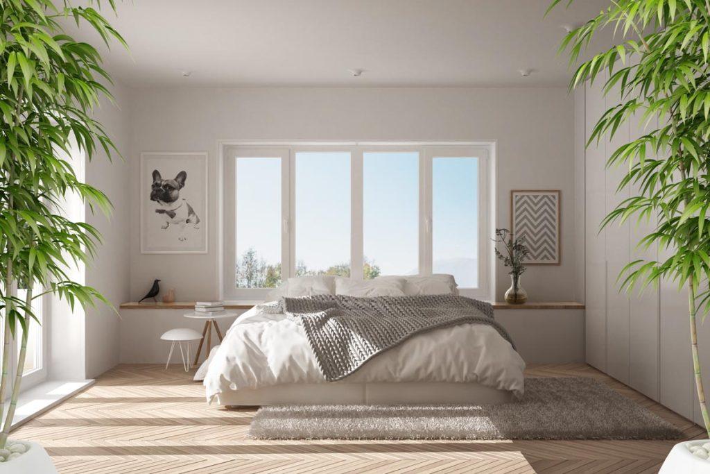 Feng Shui Schlafzimmer Richtig Einrichten Gestalten Tipps Anleitung