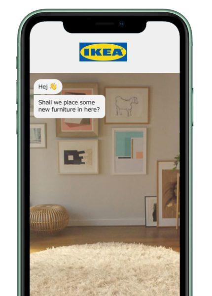 Ikea Places