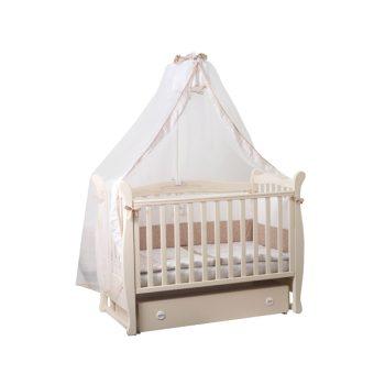 Babybetten mit Himmel online kaufen