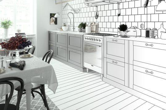 Küchenplaner & Konfigurator: Küche online selber planen in 3D